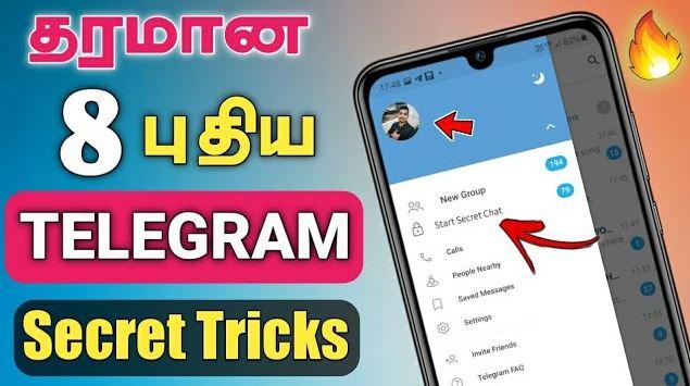 Telegram app download apk