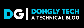 Dongly tech logo